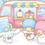 キキララのアプリ「トゥインクルパズル」にシナモンが登場!